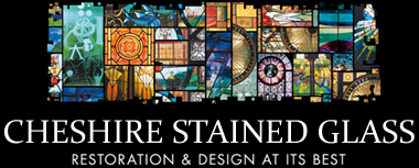 Cheshire Stained Glass home